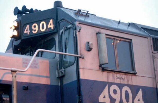 VISION ANALYTICS Railroad Identification