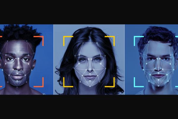 Israeli facial recognition