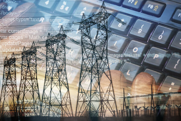 Protect Critical Infrastructure